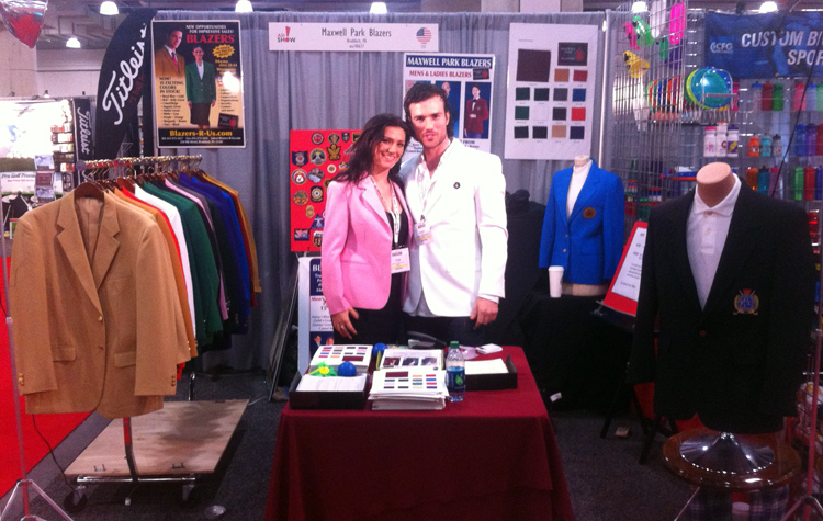 WHOLESALE BLAZERS SHOWS